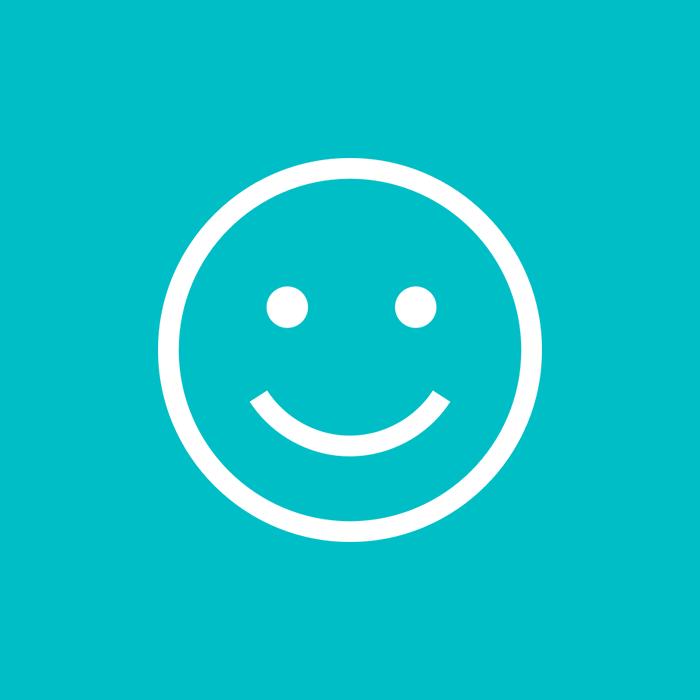 physioconcept Platzhalter Smiley